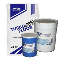 TurboFloor PU 53 Purcem, 32.5